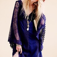 Free People Nightingale Dress
