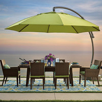 13-ft. Side Mount Umbrella