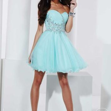 Hannah S Dress 27834 at Peaches Boutique