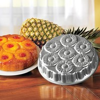 Pineapple Upside Down Cake @ Fresh Finds