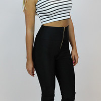 Spotlight High Waist Legging