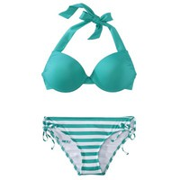 Mossimo® Women's Mix and Match Peppermint Collection