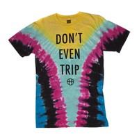 HUF | DON'T EVEN TRIP