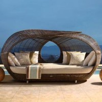 Spartan Daybed | Daybeds | Restoration Hardware