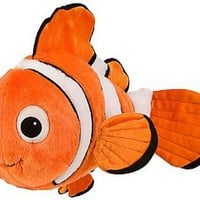 Disney Finding Nemo 10 Inch Plush Toy Nemo