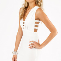 Makayla Bodycon Dress $35