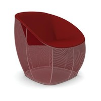Membrane armchair by ClassiCon, design at STYLEPARK