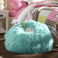 Fur-rific Deep Pool Beanbag