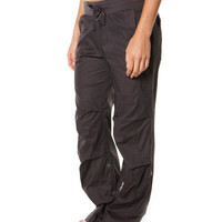 SURFSTITCH - WOMENS - PANTS - LORNA JANE FLASHDANCE PANT - GRAPHITE