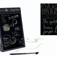 Boogie Board LCD Writing Tablet | Incredible Things