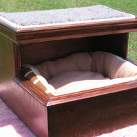 Custom Design-Cat or Doggie  Bunk Bed Sleeper