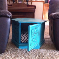 End table / Dog Bed FREE SHIPPING