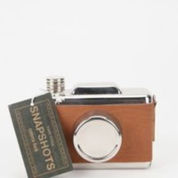 UrbanOutfitters.com &gt; Snapshots Camera Flask