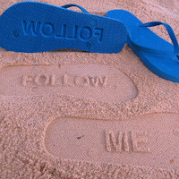 Follow Me Flip Flops by FlipSide Flip Flops