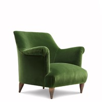 The Future Perfect - Goddard Armchair - New