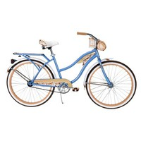 "Huffy Panama Jack 26"" Women's Cruiser Bike - Blue"
