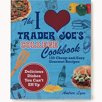 I Heart Trader Joe's® College Cookbook | FOREVER 21 - 1075239091