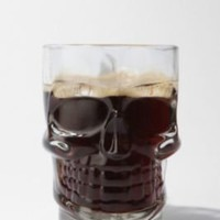 Skull Stein GlassBack in Stock!