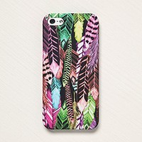 Womens Rubber iPhone 4/5/5C Case