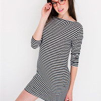 Stripe Pocket Frock | Dresses | Shop American Apparel