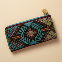 NEEDLEWORK WALLET CLUTCH         -                Bags         -                Footwear & Bags                       | Robert Redford's Sundance Catalog