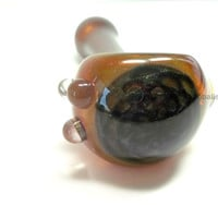 Glass Pipe, Honeycomb Pipe, Ed DuBick Beautiful Hand Blown Glass, Boro Ballers, CGGE Team, Ready to Ship