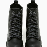 Eastside Combat Boot
