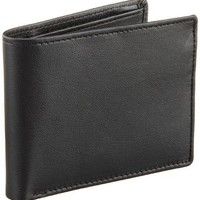 Perry Ellis Men's Gramercy Slimfold Wallet