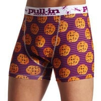 Pull-In Men's Fashion Gourmand Boxer Brief