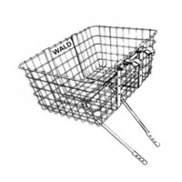 Wald 157 Giant Delivery Front Handlebar Bike Basket