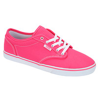 ATWOOD CAN LO by VANS from Rack Room Shoes