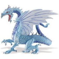 Dragons Collection: Ice Dragon