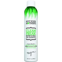 Clean Freak Dry Shampoo