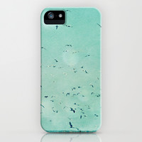 I Do Love the Sea iPhone & iPod Case by RDelean