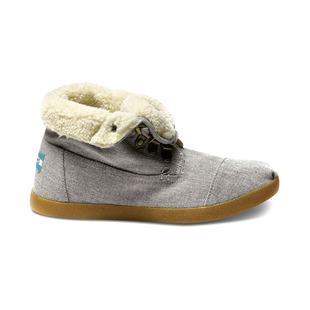 Toms Botas Womens Shoes