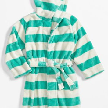 Tucker + Tate Hooded Robe (Little Girls & Big Girls) | Nordstrom