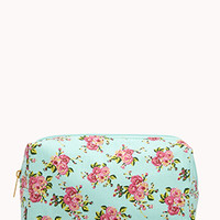 Rosebud Cosmetic Case