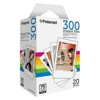 POLAROID PIF-300 2pk of 10 Exposures