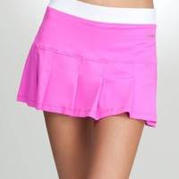 Pleated Tennis Skirt - BEBE SPORT