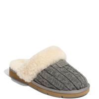 UGG® Australia 'Cozy' Knit Slipper (Women) | Nordstrom