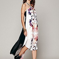 FP New Romantics Birds of Paradise Dress at Free People Clothing Boutique