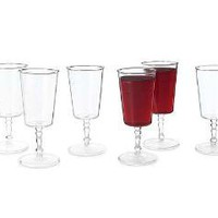Drinking Cup Glass Goblets