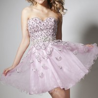 Tony Bowls TS21328 Dress - MissesDressy.com