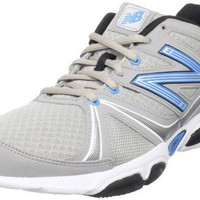 New Balance Men&#x27;s MX758 Fitness Training Shoe