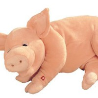 Gund Arnold the Snoring Pig by Gundfun