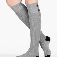 Roxy Sweet Street Socks - Women's Accessories | Buckle