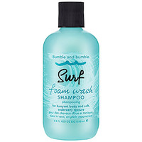 Bumble and bumble Surf Foam Wash Shampoo: Shampoo | Sephora