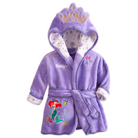 Disney Ariel Bath Robe for Baby - Personalizable | Disney Store