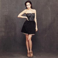 SALE - The Lace Tea Dress by AMYCLAIRE on Sense of Fashion