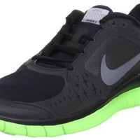 Nike Men's NIKE FREE RUN+ 3 SHIELD RUNNING SHOES:Amazon:Shoes
